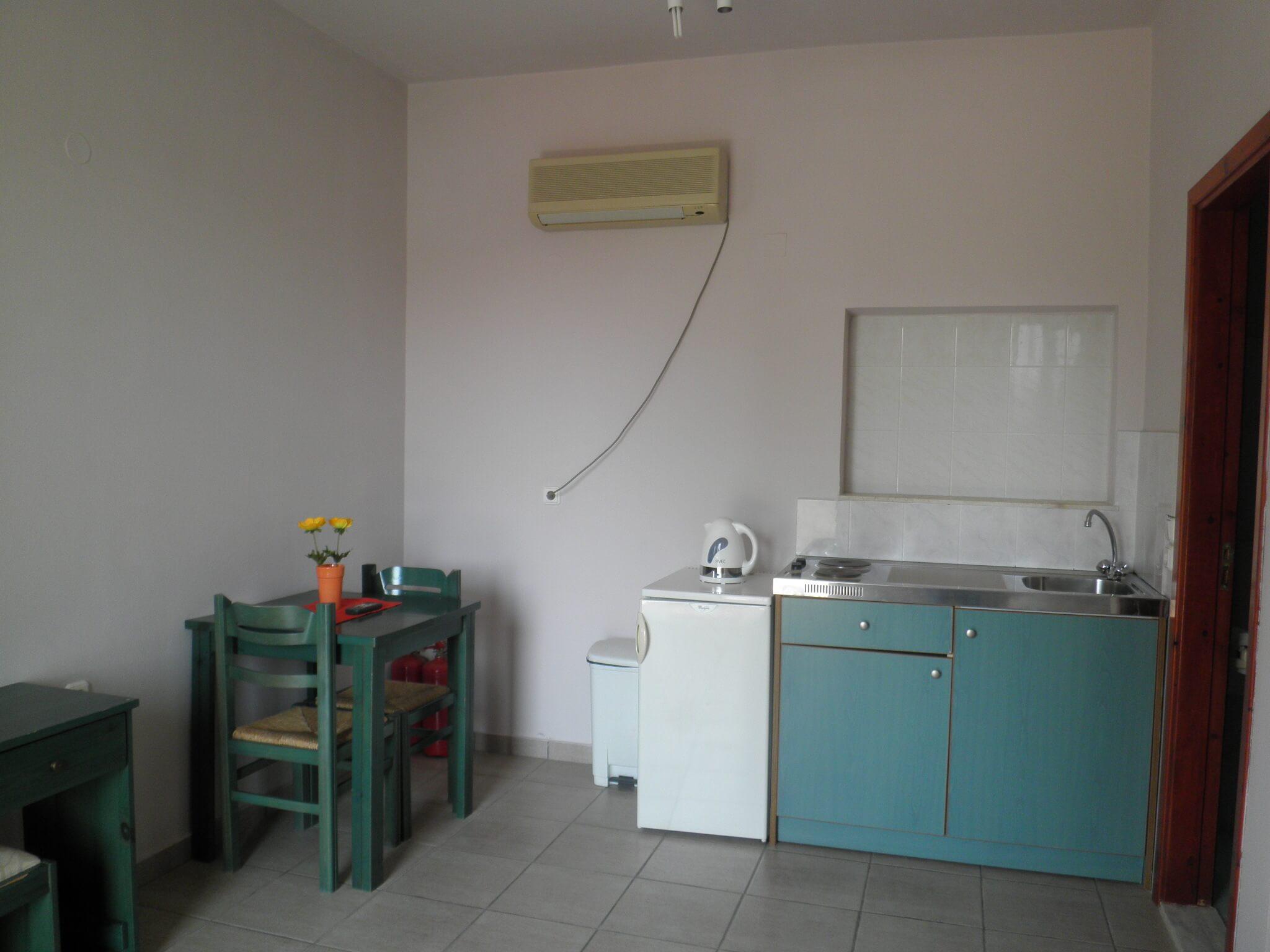 aroma stegna apartments studios